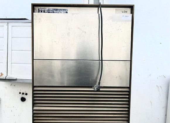 Máquina de hielo 65 kilos ITV Pulsar