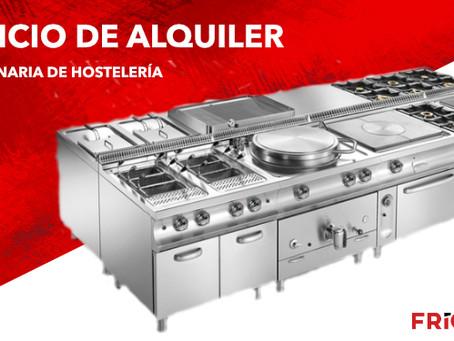 SERVICIO DE ALQUILER