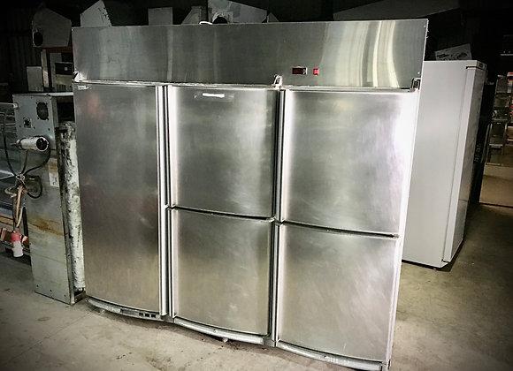 Armario 5 puertas refrigerado