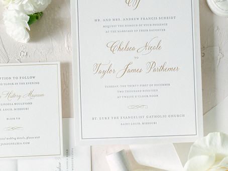 How to postpone your wedding day
