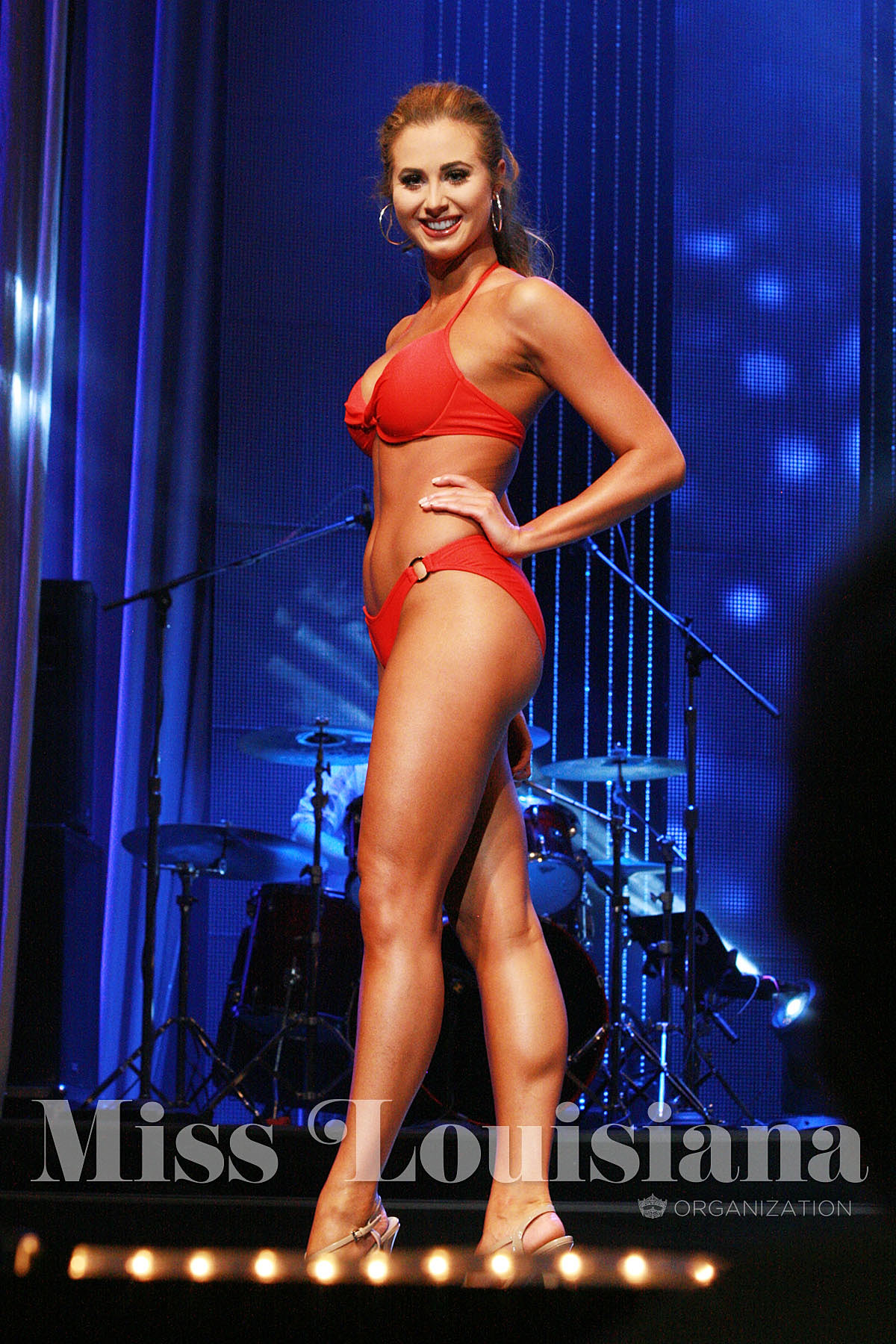 The miss fitness of south lorea is a holly molly _