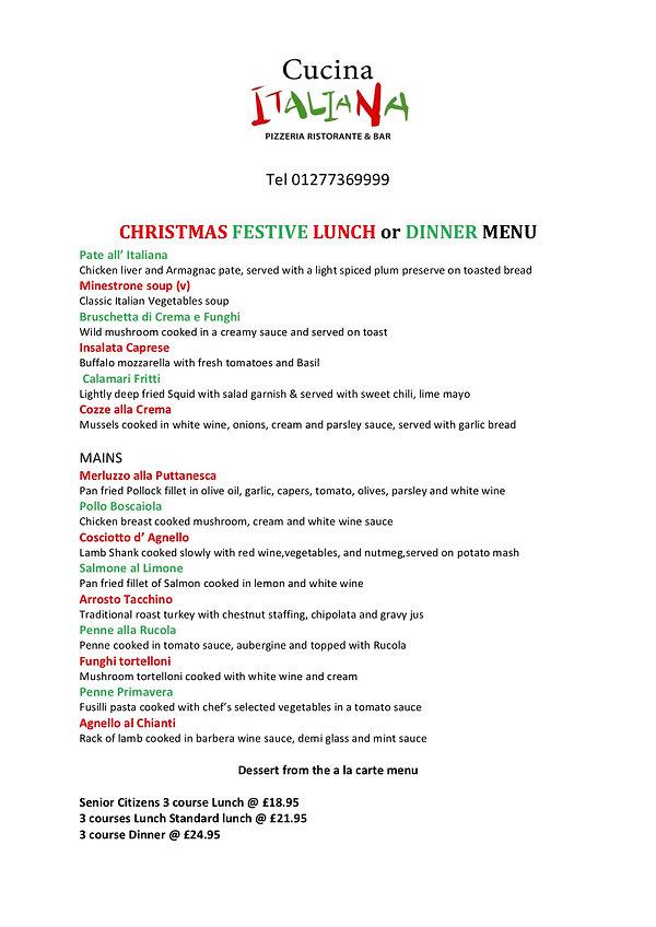 NEW FESTIVE MENU LUNCH DINNER 2018 (2).j