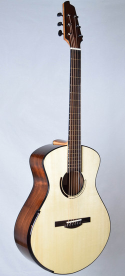 Brazilian Rosewood/German Spruce