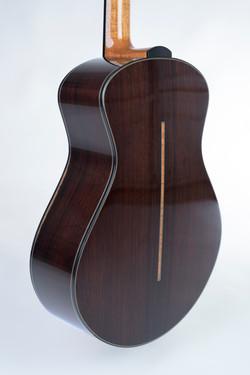 Amazon Rosewood/Euro Spruce