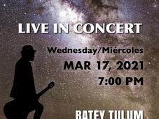 Live Acoustic Concert