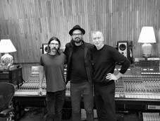 In Studio With Two of Sweden's Best Audio Engineers