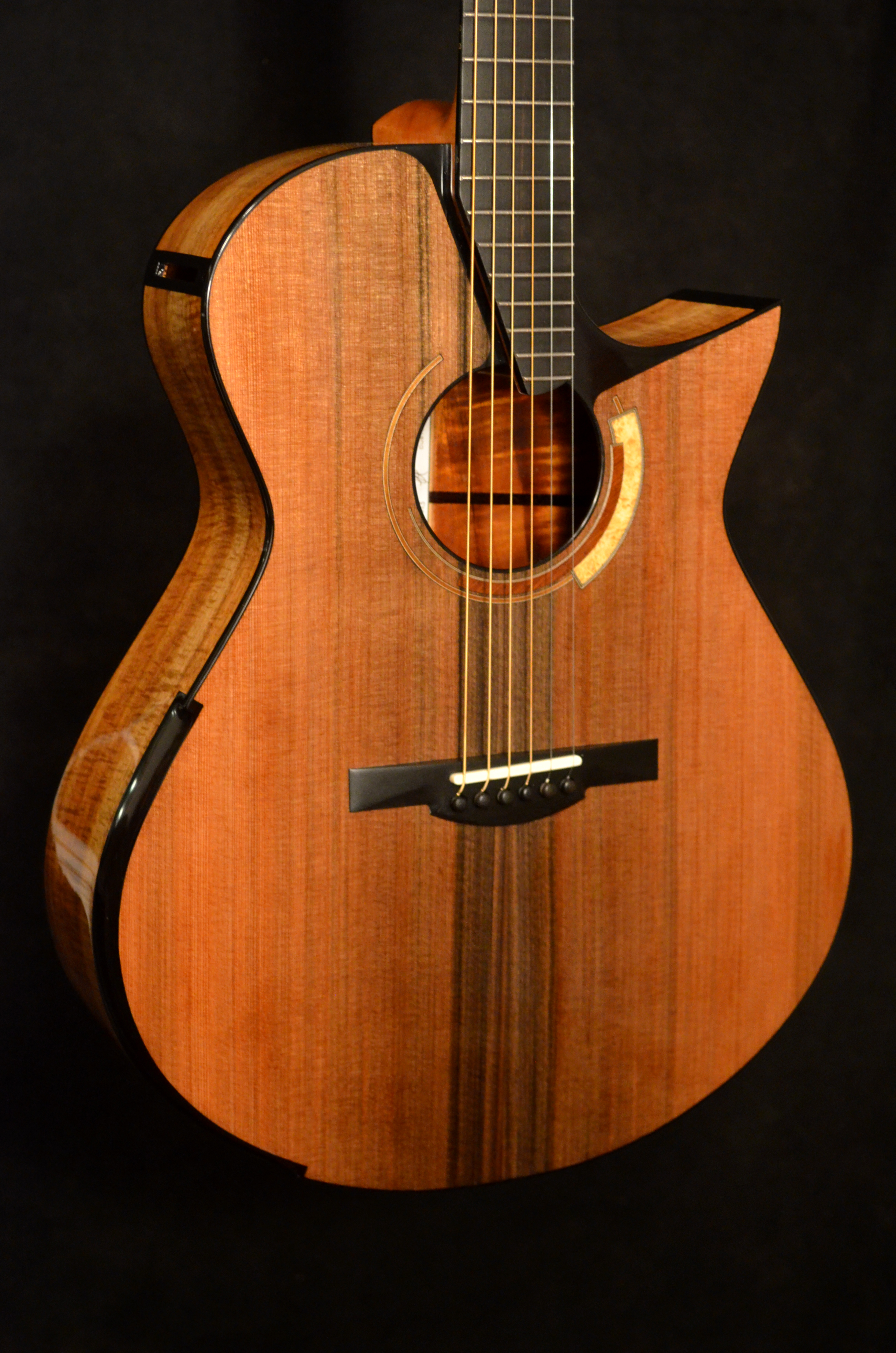 Sinker Redwood/Koa