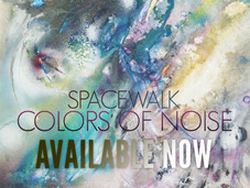 'Colors Of Noise' is out now!