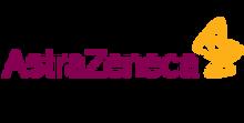 Logo of AstraZeneca
