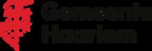 Logo Gemeente Haarlem 2021