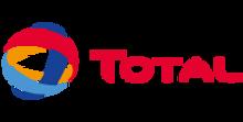 Logo of Total