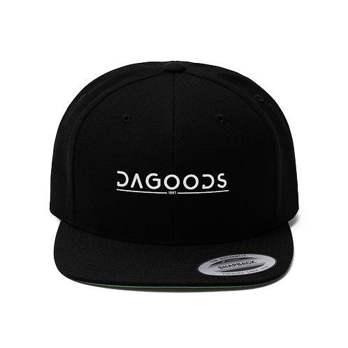 DaGoods Signature Hat