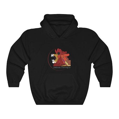 DaGoods Logo™ Hooded Sweatshirt