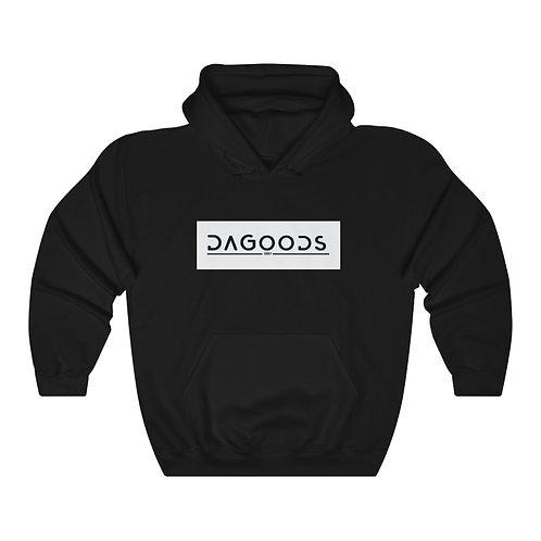 DaGoods Clothing Co Label™ PrideAndPower Hooded Sweatshirt