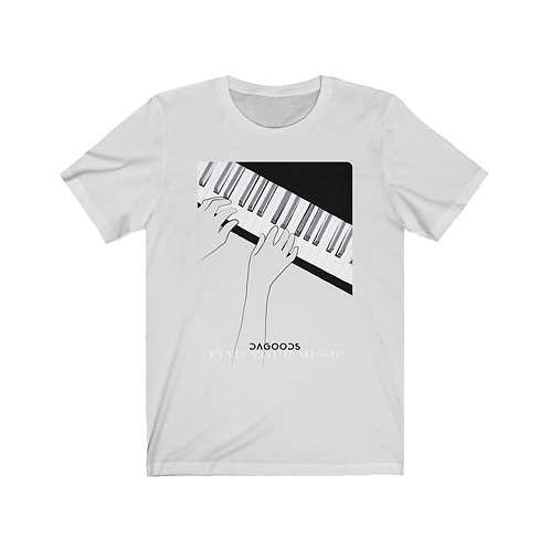 Find Your Music  Tee