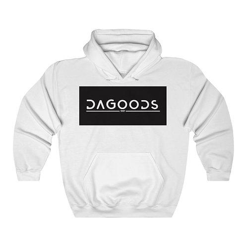 DaGoods Clothing Co Label™  P+K Hooded Sweatshirt