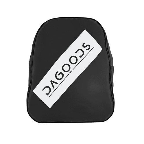 DaGoods Label Backpack