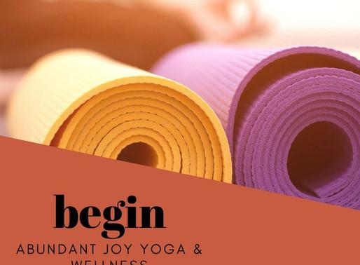 The Benefits of Yoga pt. 3