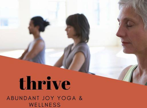 The Benefits of Yoga pt. 2