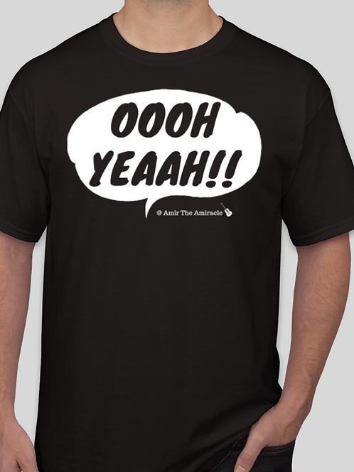 OOOH YEAAH!! Tshirts & Tank Tops