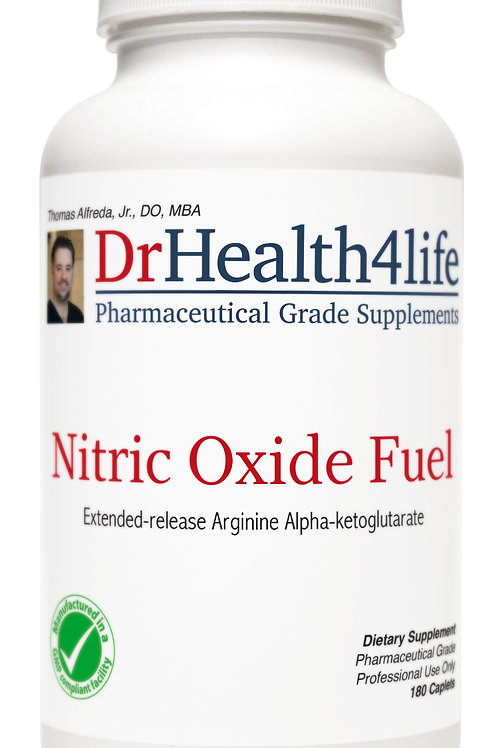 Nitric Oxide Fuel