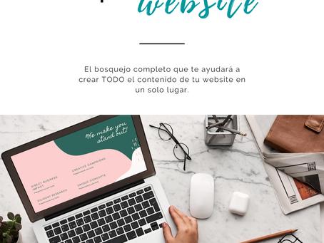 ¿Por qué crear un website? Sobre todo para las pequeñas empresas
