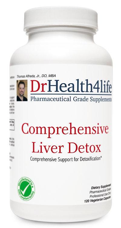 Comprehensive Liver Detox