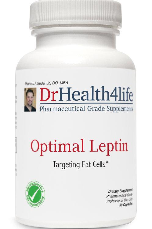 Optimal Leptin