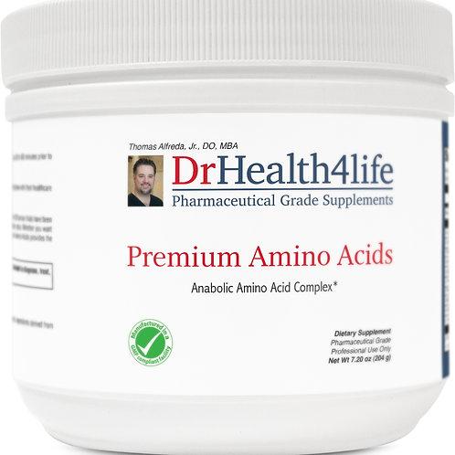 Premium Amino Acids