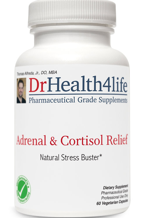 Adrenal & Cortisol Relief