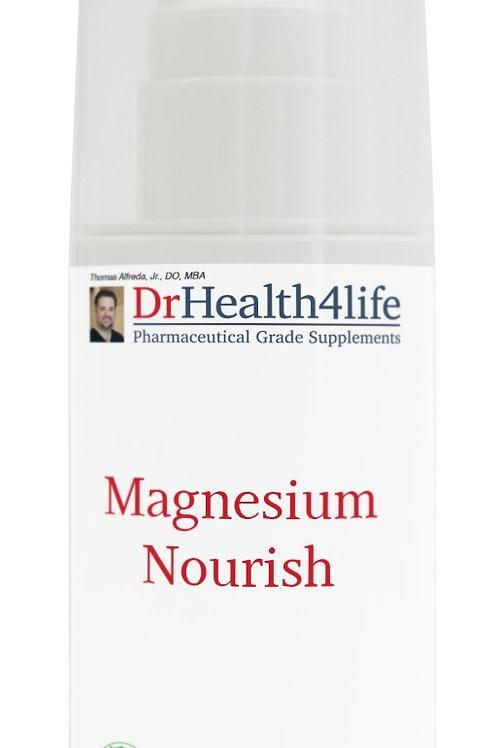 Magnesium Nourish