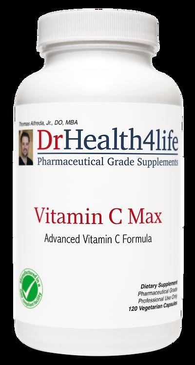 Vitamin C Max