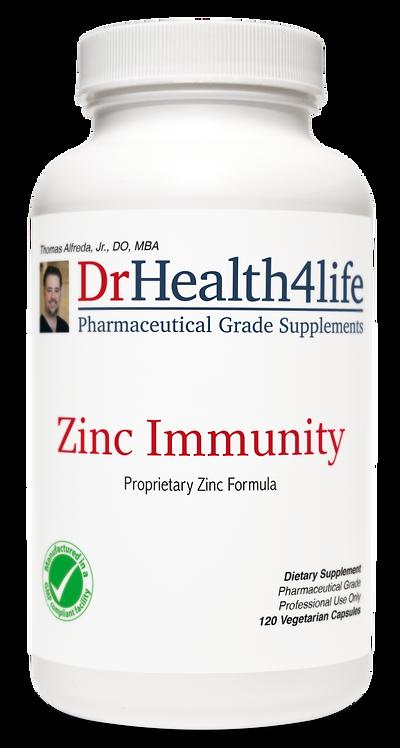 Zinc Immunity