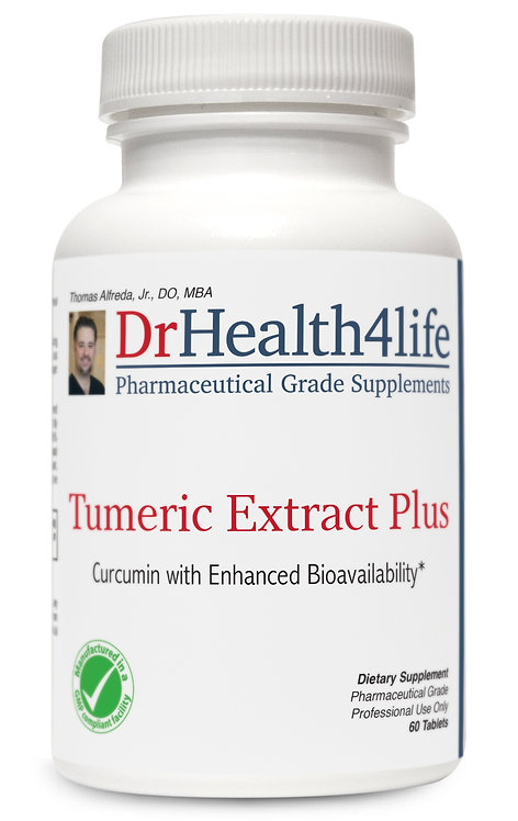 Turmeric Extract Plus