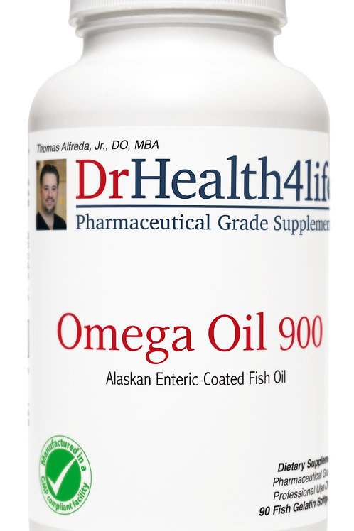 Omega Oil 900