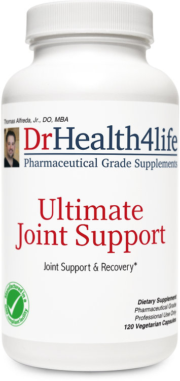 Ultimate Joint Support