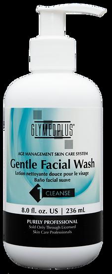 Gentle Face Wash