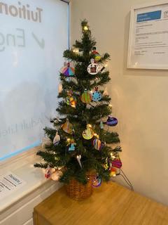 Achievement Tree