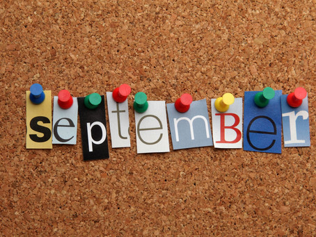 Planning for the return to school in September