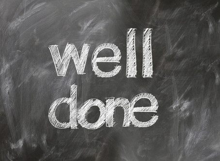 Well done to all our GCSE students.