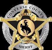 CCSO Badge