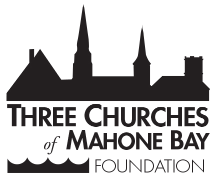 three churches logo