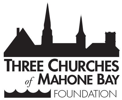 three churches logo
