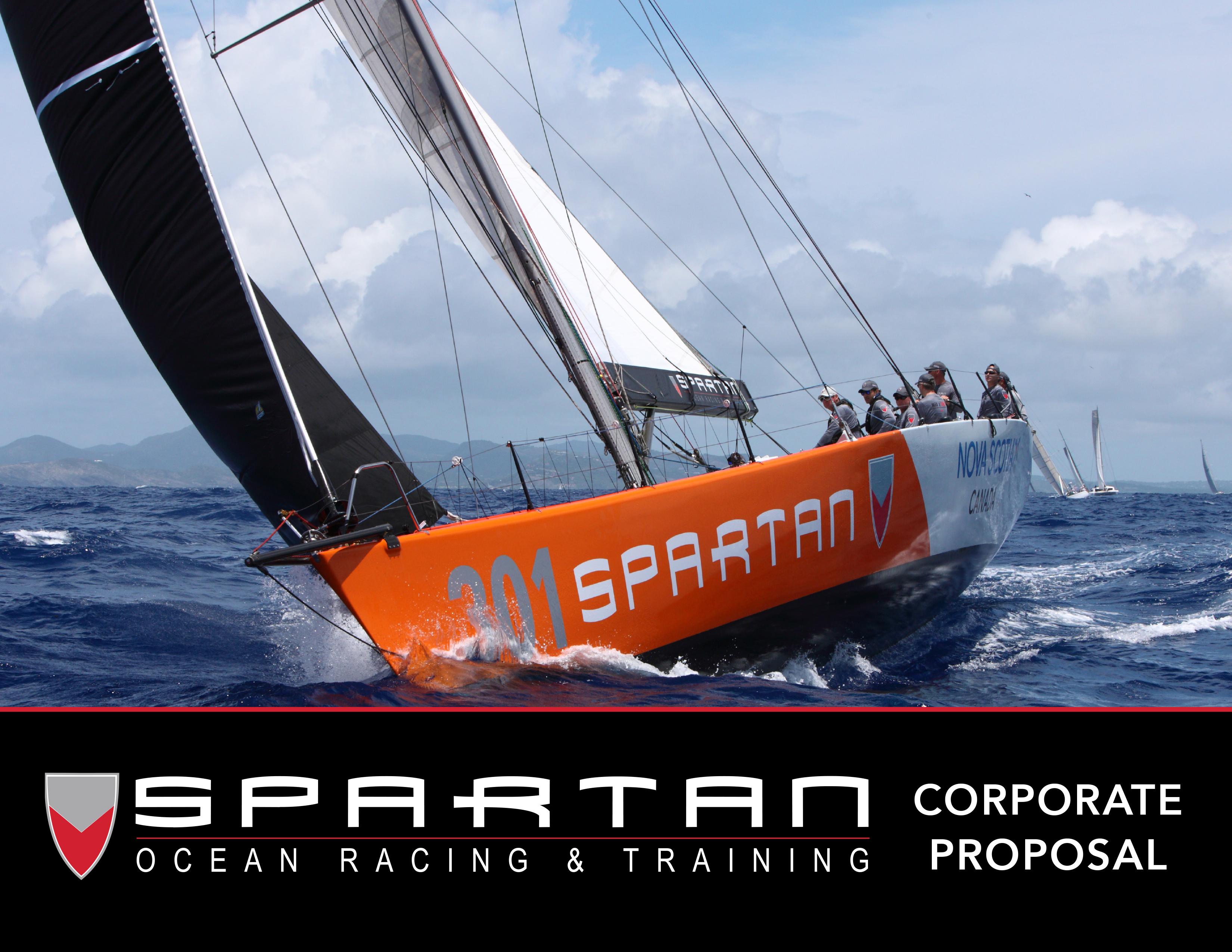 Spartan Investor Proposal