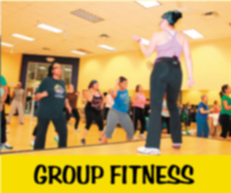 calfit bethel group fitness