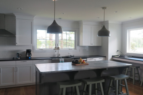 Kitchen on the East River