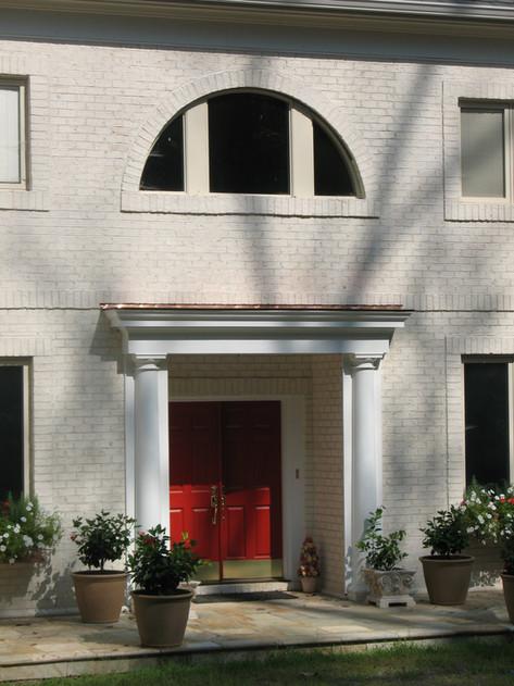 Henley Residence