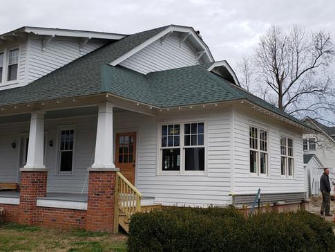 Mobjack Cottage