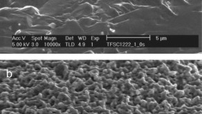 Publication of joint results from cooperation betweeen IMEC Leuven, Shanghai Institute of Microsyste