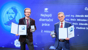 Siemens Award: Recognition of the Entire Discipline of Spintronics